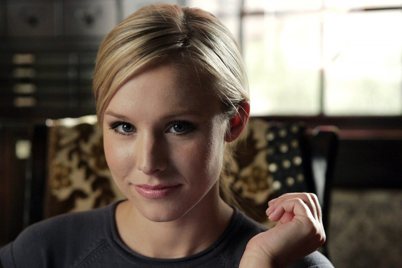 More VERONICA MARS on the Way: Rob Thomas Lands Book Series