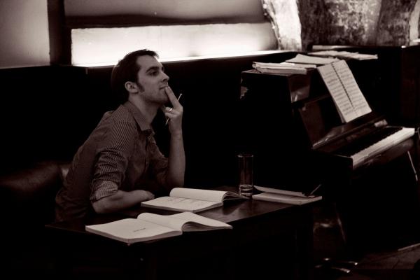Neil Robinson (Director)