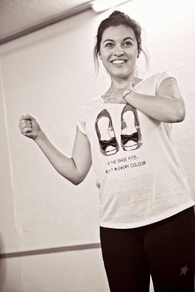 Emma Harrold (Luisa) Photo