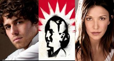 Josh Young, Caroline Bowman and Sean MacLaughlin Set to Lead EVITA National Tour- Full Cast Announced!