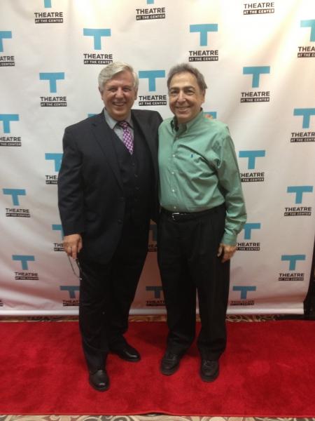 Director David Perkovich and Artistic Director William Pullinsi