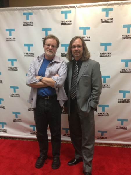 Musical Direction and Orchestrations William Underwood, Sound Designer Barry G. Funderburg