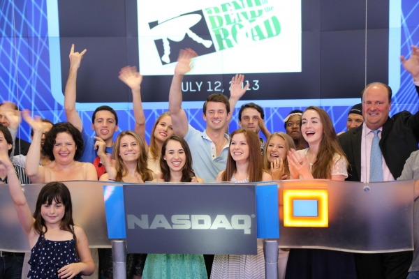 The BEND IN THE ROAD Company at NASDAQ