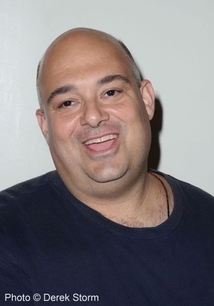 Peter Zachari (Director)