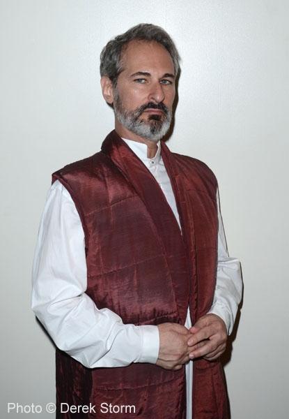 Marc Geller