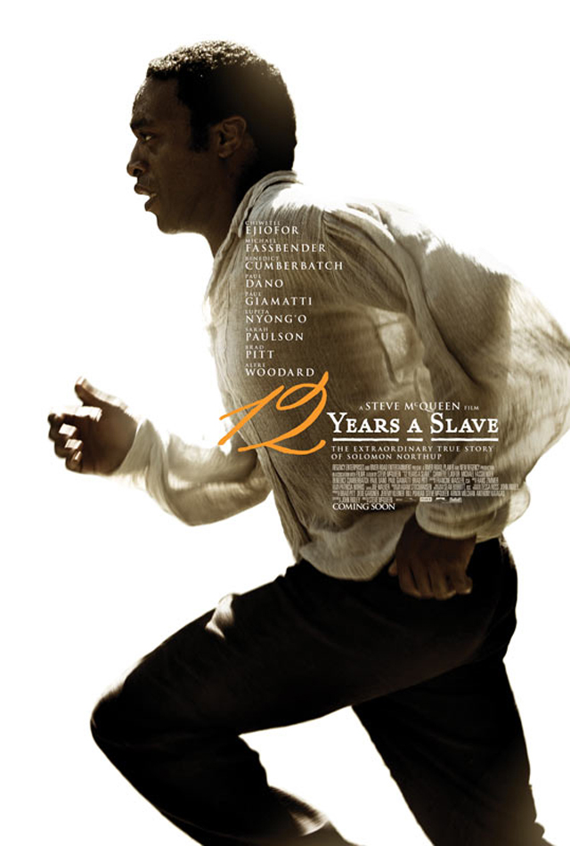First Look At Ejiofor, Paulson & More In 12 YEARS A SLAVE