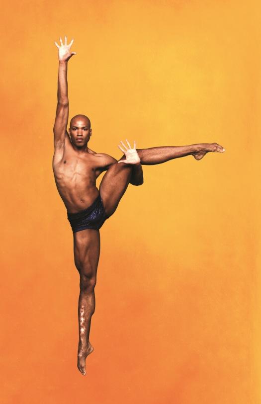 FOUR CORNERS, PAS DE DUKE and More Set for Alvin Ailey Dance Theater's 2013-14 Season