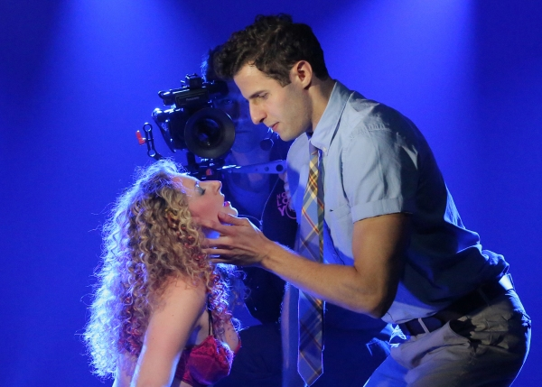 Review Roundup: NOBODY LOVES YOU Opens at Second Stage Theatre
