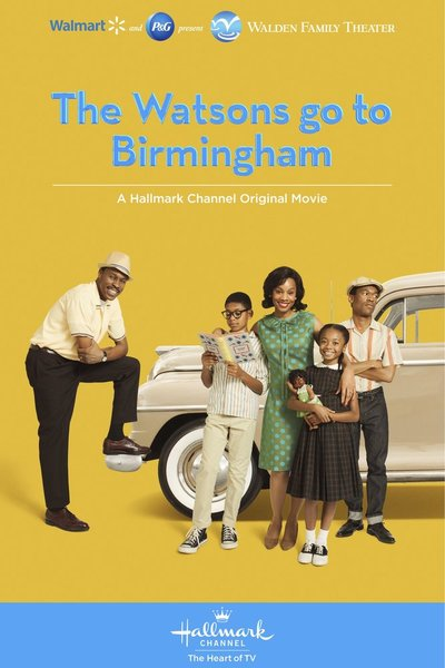 First Look At Rose & Grier In THE WATSONS GO TO BIRMINGHAM