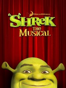 SHREK: THE MUSICAL Video Now Available For Pre-Order