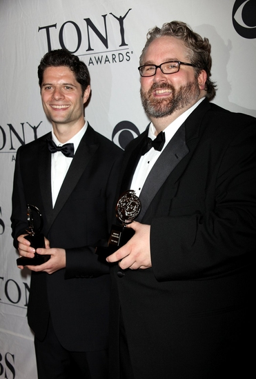 Broadway's MAGIC MIKE Creative Team Revealed - Tom Kitt, Brian Yorkey and Roberto Aguirre-Sacasa!