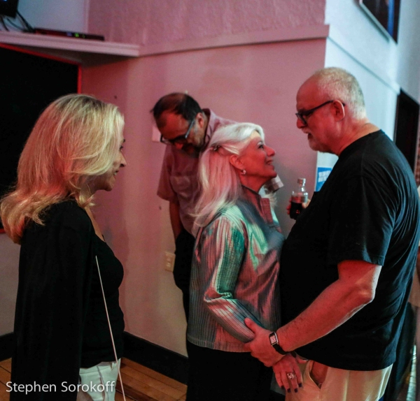 Photos: Inside Opening Night of Barrington Stage Company's THE CHOSEN