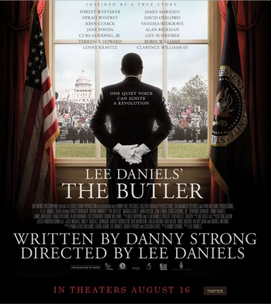LEE DANIEL''S THE BUTLER