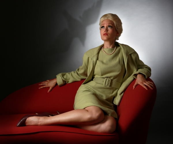 Catherine McCafferty