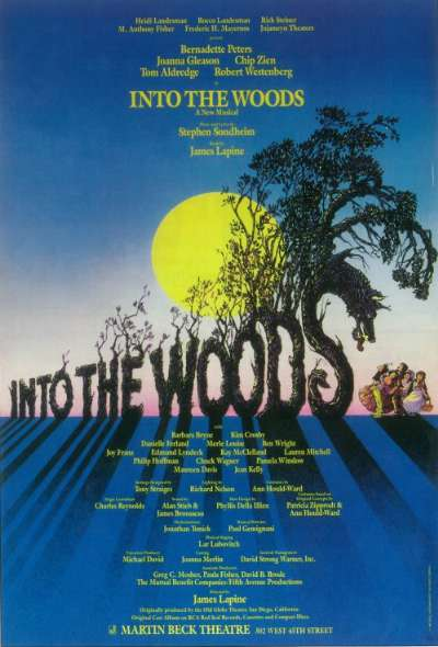 WORLD EXCLUSIVE! New Confirmed Casting For the INTO THE WOODS Movie, Starring Streep & Depp
