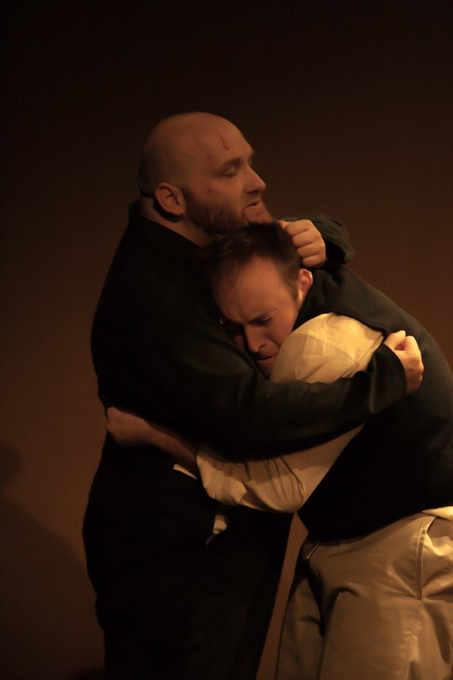 BWW Reviews: 7 Towers Theatre's THE PILLOWMAN is a Gripping, Chilling Theatrical Event
