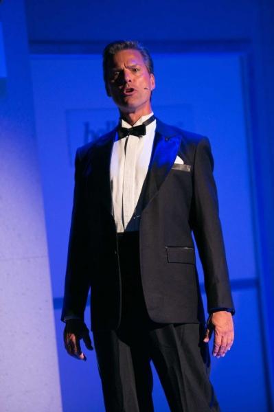 Tim Flavin as Mr Frank