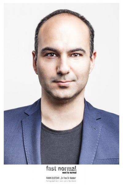Ramin Dustdar