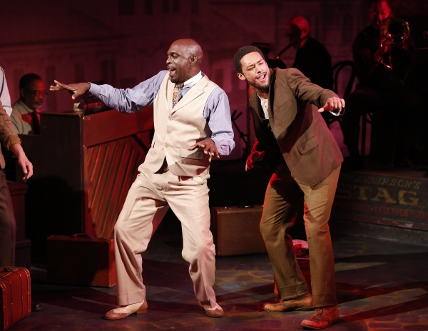 Review – 'Storyville' Jazz Musical Is Too Darn Lukewarm