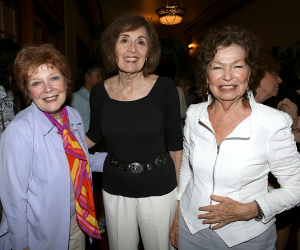Anita Gillette, Nancy Ford and Gretchen Cryer