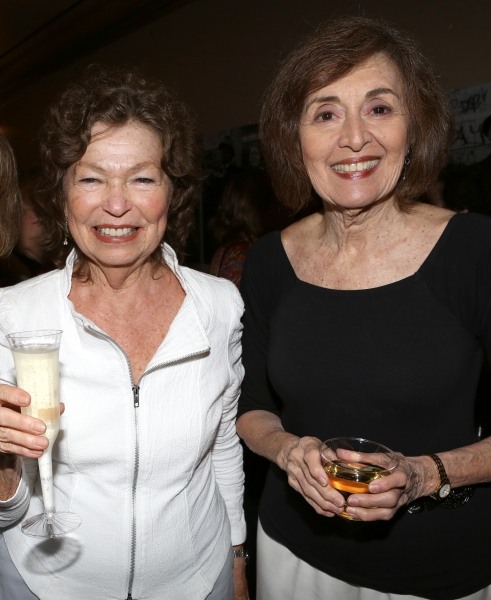 Gretchen Cryer and Nancy Ford