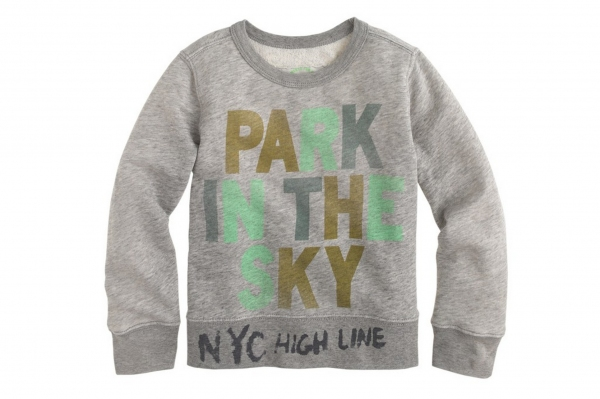 Photo Coverage: J. Crew's High Line Capsule Collection