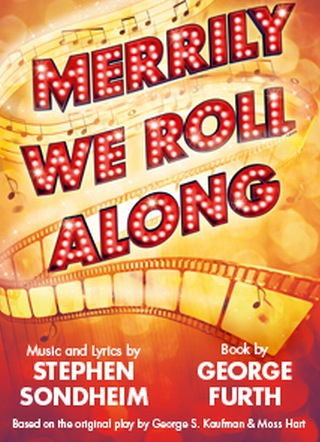 MERRILY WE ROLL ALONG UK Revival Filmed For Digital Release!