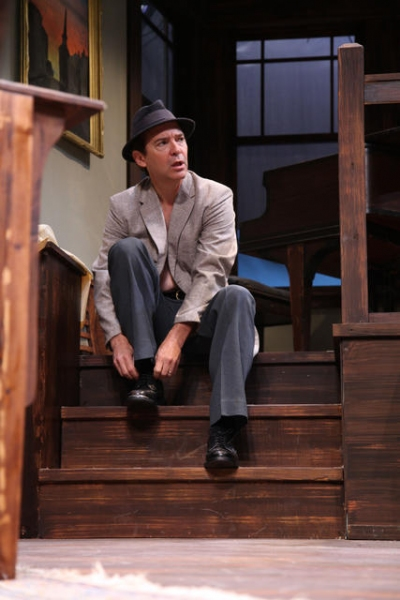Photos: First Look at Berkshire Theatre Group's SAME TIME, NEXT YEAR