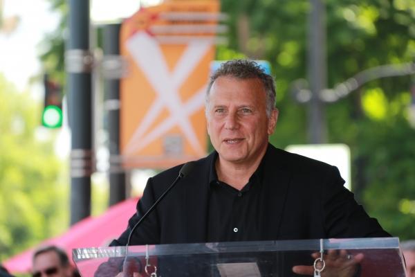 Paul Reiser, Peter Falk