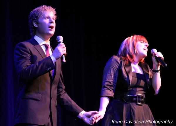 Ian Patrick Gibb and Katie Wilcoxson
