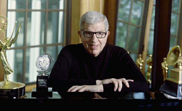 PBS Airs MARVIN HAMLISCH: THE WAY HE WAS, 12/27