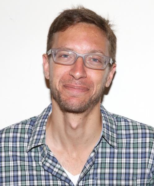 Composer Michael Friedman