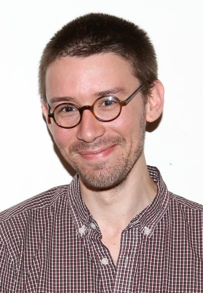 Musician Mike Brun