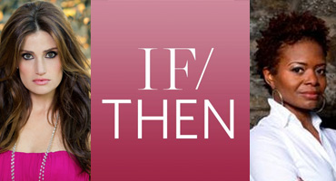 Breaking News: Tony-Winner LaChanze to Join Idina Menzel in IF/THEN