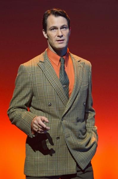 Matt Bogart