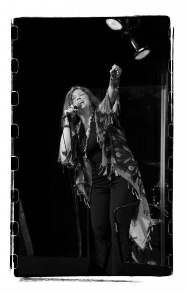 Mary Bridget Davies Photo