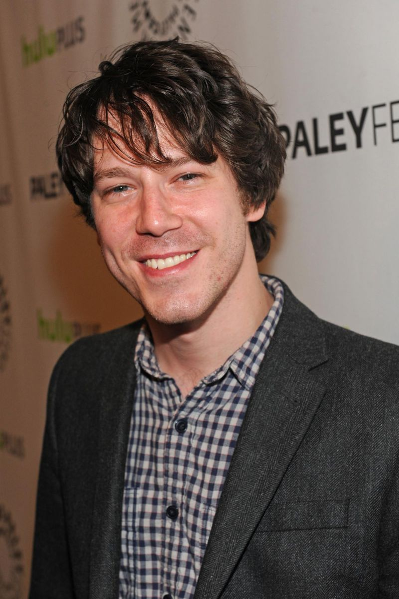John Gallagher Jr Pictures - johngallagherjr