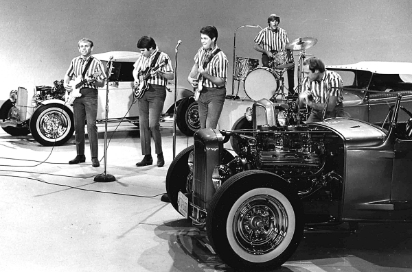 The Beach Boys Photo
