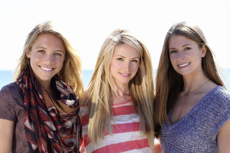 BWW Interviews: Katie Tardif Chats New ABC Family Series THE VINEYARD