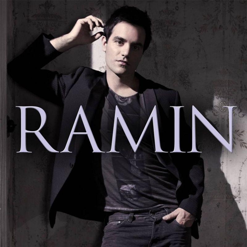 InDepth InterView: Ramin Karimloo Talks SubCulture Shows, New EPs, LES MISERABLES, PHANTOM & More