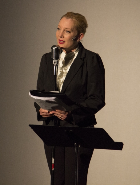 Rebecca Fisher