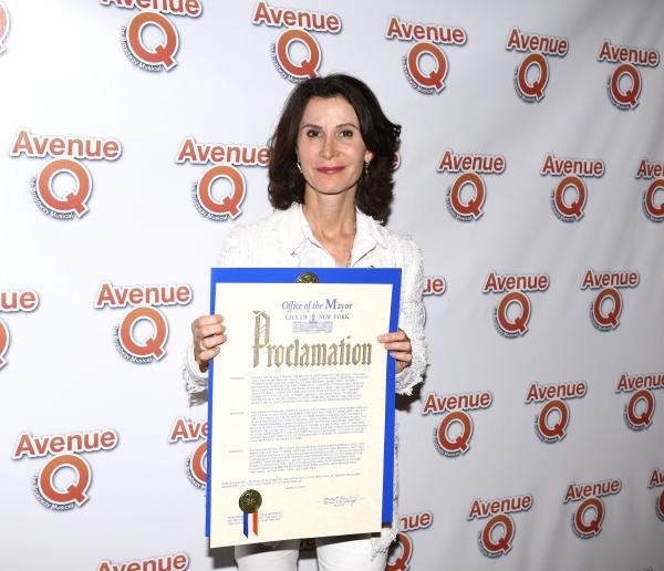 Commissioner Katherine Oliver