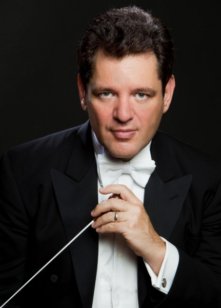 BWW Interviews: Jourdan Urbach to be Featured with the Park Avenue Chamber Symphony at Carnegie Hall, 10/27
