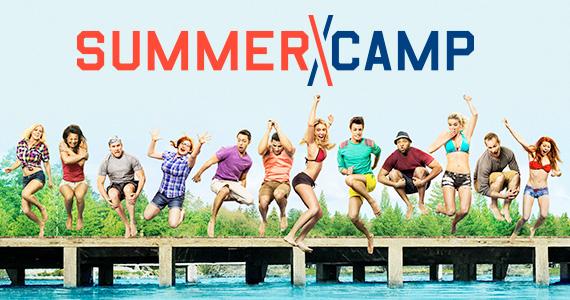 EXCLUSIVE: Actor, Dancer Kyle Kleiboeker Chats USA's SUMMER CAMP