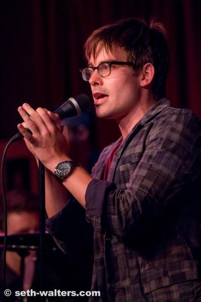 Matt Shingledecker  Photo
