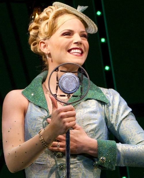 They Make 'Em Laugh!- The Funniest Stars on Broadway Today