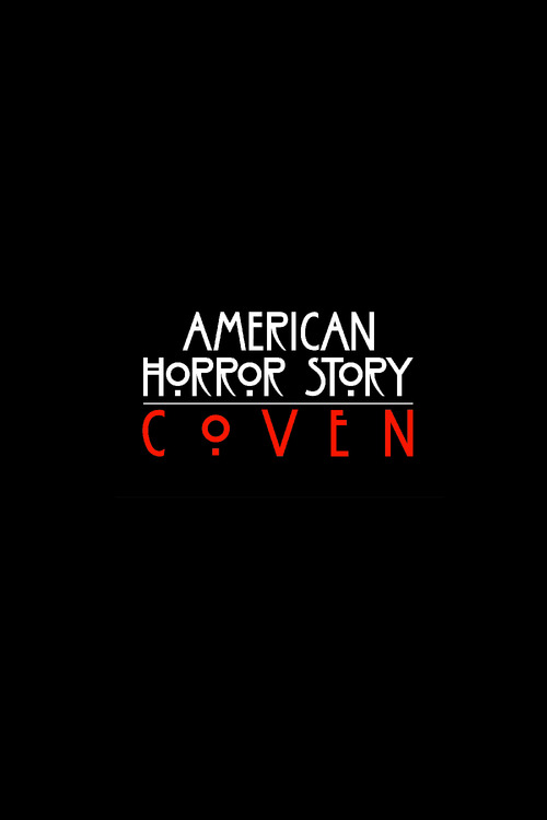 First Teaser For AMERICAN HORROR STORY: COVEN