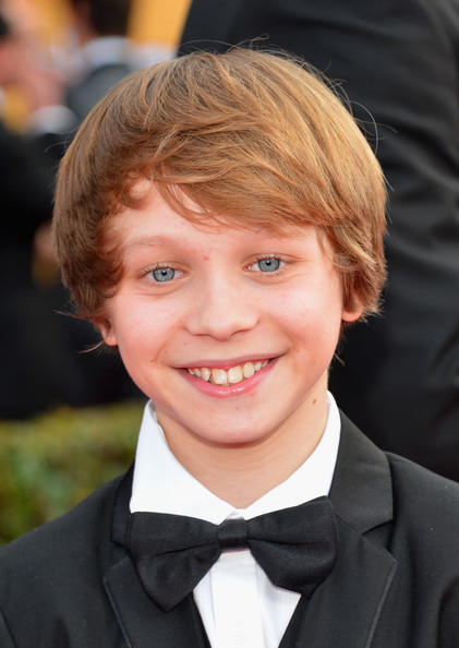 Daniel Huttlestone Is Jack In INTO THE WOODS Movie
