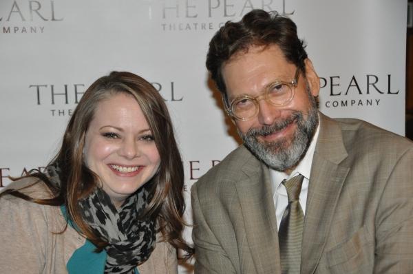 Cori Gardner and David Staller