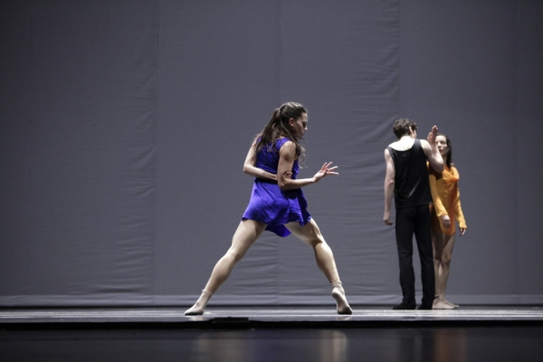 Jacqueline Burnett, Alejandro Cerrudo and Ana Lopez